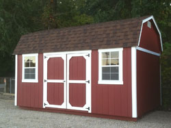 A1 Portable Buildings | Sheds & Storage Buildings Made to