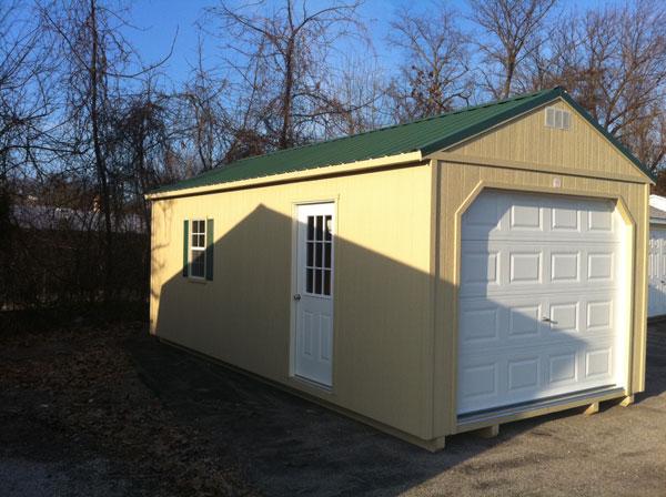 uses ga garages buildings types metal northland inc garage steel