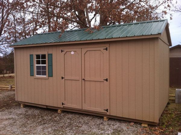 Outdoor shed craigslist sheds and more farmington mo 4 for Garden shed repair parts
