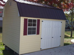 Garden Sheds With A Difference a1 portable buildings | sheds & storage buildings made to fit your